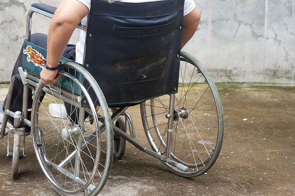 """Заличават думата """"инвалид"""" от цялото законодателство"""