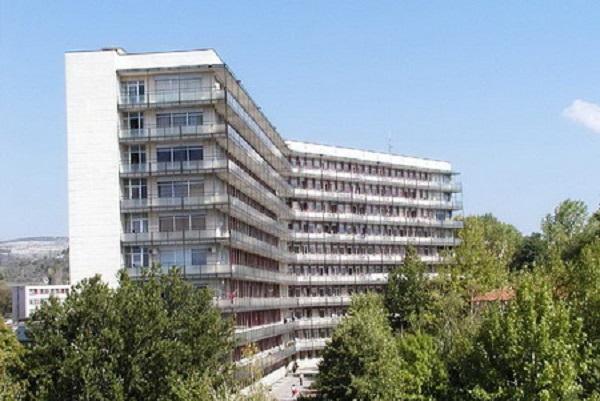 Подпомагат болницата в Кърджали с 560 000 евро