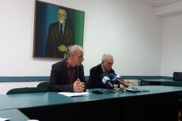 Дълговете на университетската болница в Стара Загора намалели с близо половин милион лева