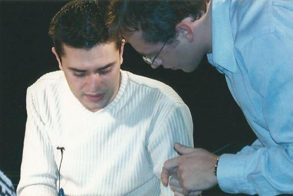 """Д-р Благомир Здравков: Динамиката в БНТ и в """"Пирогов"""" понякога е много еднаква"""