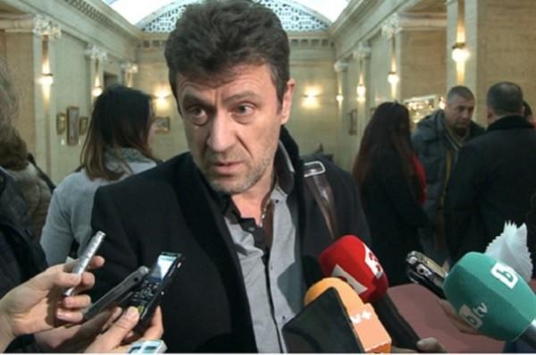 Андрей Марков: Проблемите в сектора засягат националната сигурност