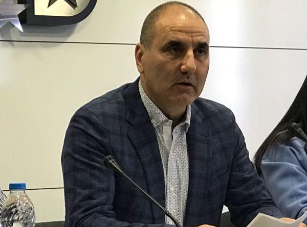 Цветан Цветанов:  Не е от компетентността на парламентарната група да отговори дали сваляме политическото доверие от проф. Плочев