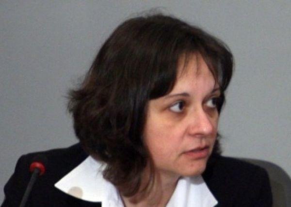 Жени Начева: Аз не съм политик, аз съм експерт