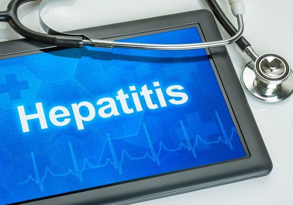 Завишена заболеваемост от Хепатит А в Кюстендил