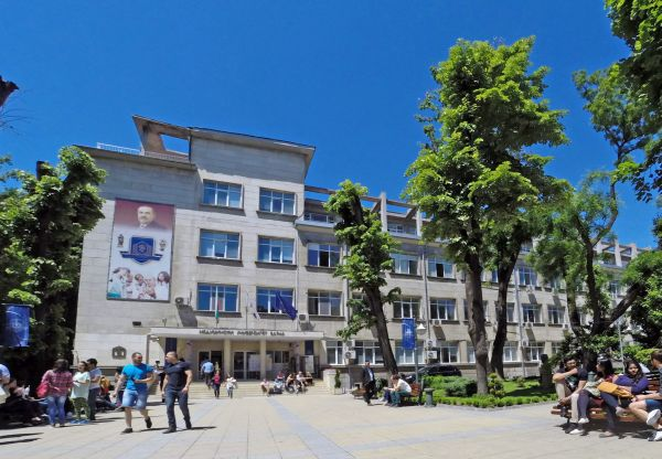 Дни на отворените врати в МУ-Варна