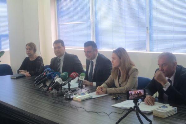 Д-р Иван Димитров ще бъде пуснат от ареста, реши прокуратурата