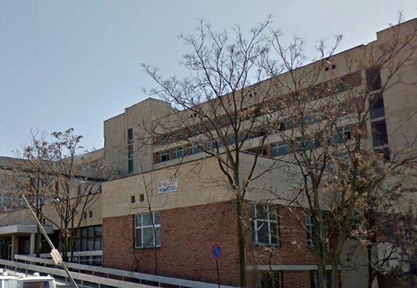 И педиатричното отделение в Сандански затвори врати
