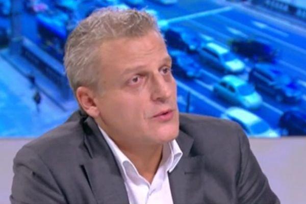 Петър Москов: Не допускам да вляза в затвора