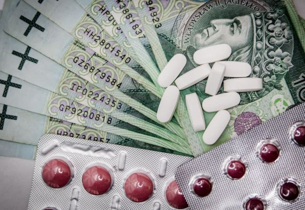 85 млн. лв. дефицит в Касата само от лекарства очакват в Надзорния съвет
