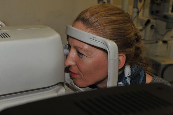 Четвърт милион от българите страдат от глаукома
