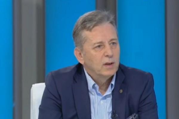 Проф. Горчев: Министър Ананиев и екипът му разтърсиха системата, която беше заспала
