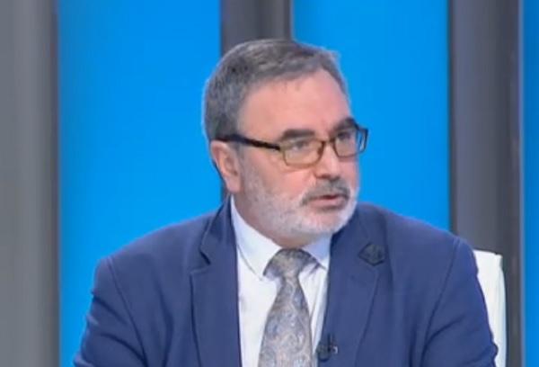 Д-р Кунчев: Ваксината срещу варицела влиза в имунизационния календар най-рано от 2020 г.