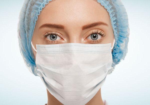 Медицинските сестри в Хасково излязоха на протест