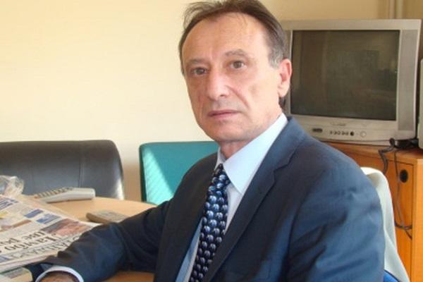 Специализираният съд гледа делото срещу Павел Александров