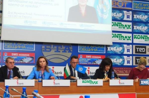 Доплащането в България трябва да падне до 15%