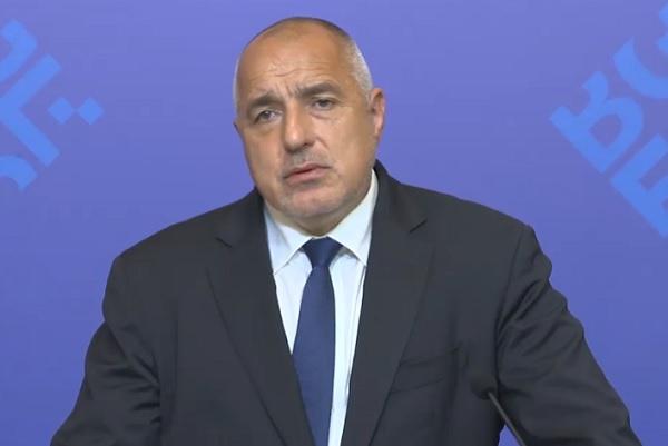 Борисов: Не сме искали да навредим на никого, но корупцията в ТЕЛК трябва да спре