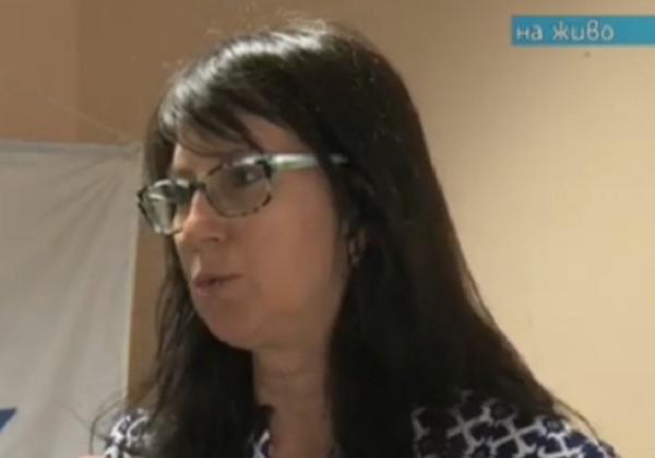 Галя Кондева: Проблемът с медицинските изделия стои много остро
