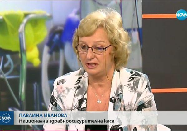 """""""Св. Екатерина"""" не е подавала заявление към Касата за аортна клапа за починалата пациентка"""