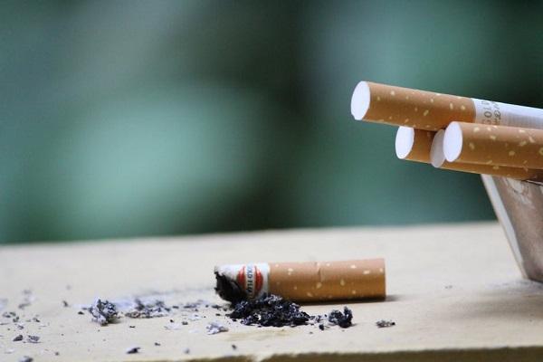 Пушенето на цигари е една от водещите причини за предотвратими заболявания и смърт в света