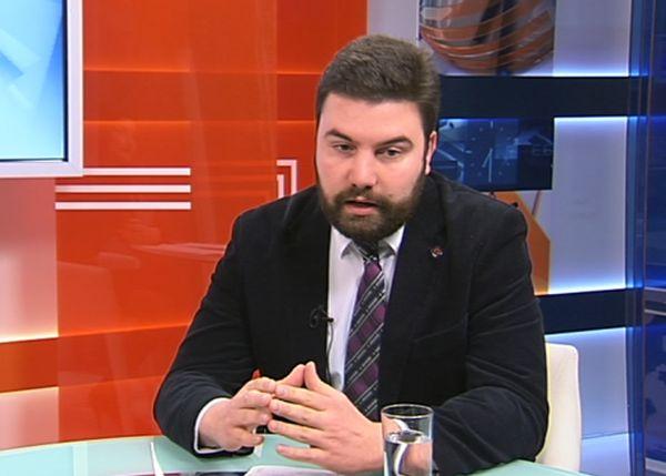Аркади Шарков: Всяка година разходите при лекарствата растат с между 15% и 20%