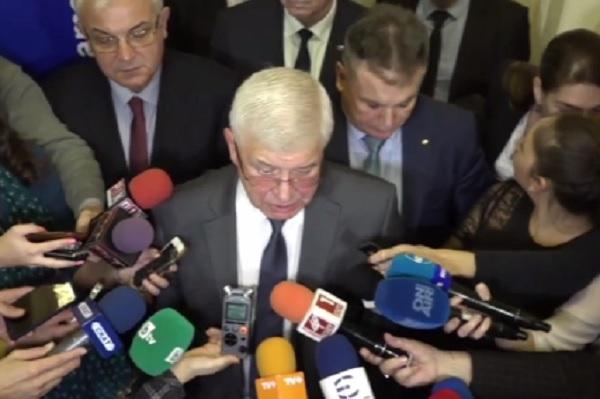 Министър Ананиев: Е-рецепта и е-регистри ще има до края на годината