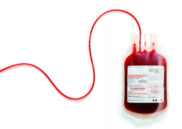 Отбелязваме Световния ден на доброволния кръводарител