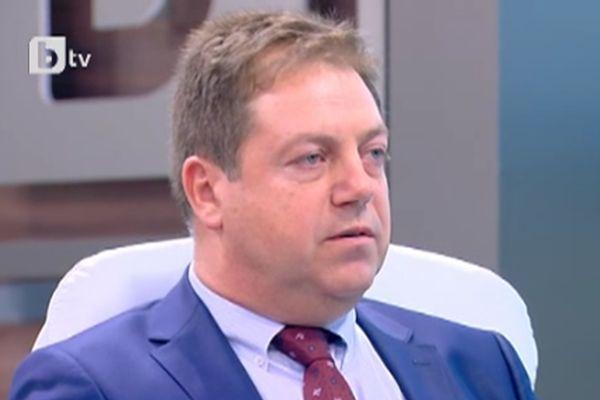 Д-р Иван Маджаров: Парите за здравеопазване са само половината от реално необходимите