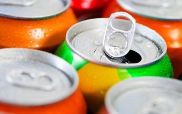 Безалкохолни напитки и хроничните незаразни заболявания