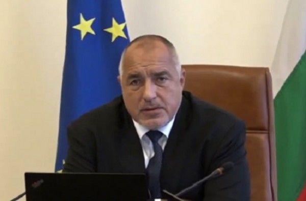 Премиерът Борисов ще поиска подробен разчет за отпуснатите средства за здравеопазване и социална политика