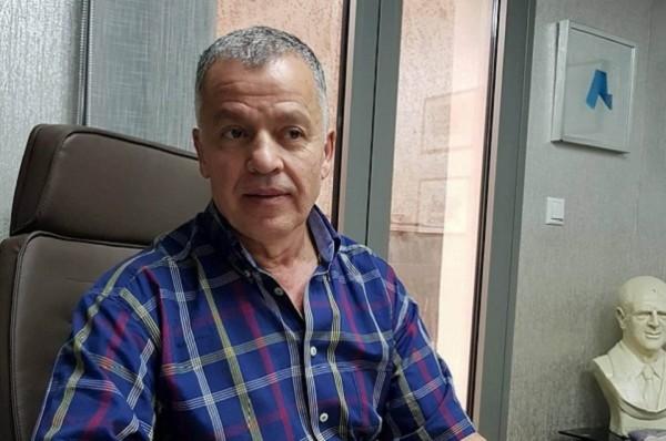 Пламен Таушанов ще представлява пациентите в Надзора на НЗОК