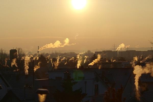 18 000 българи умират годишно от мръсен въздух