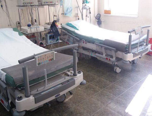 НКБ получи дарение от 10 реанимационни легла