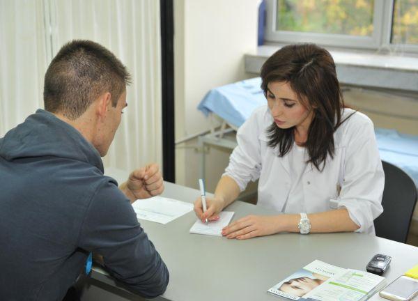 Пациенти искат график за консултация за биологична терапия по места