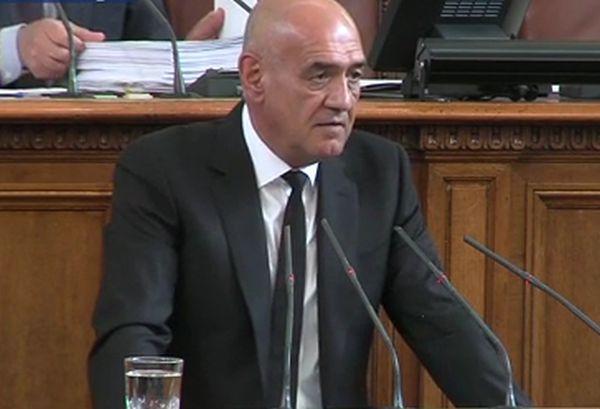 Д-р Дечев: Ако предложенията ми бъдат приети, НЗОК ще завърши 2019 г. без дефицит