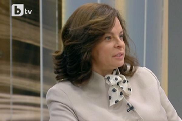 Д-р Таня Андреева: Ролята на управителя на НЗОК не бива да се подценява