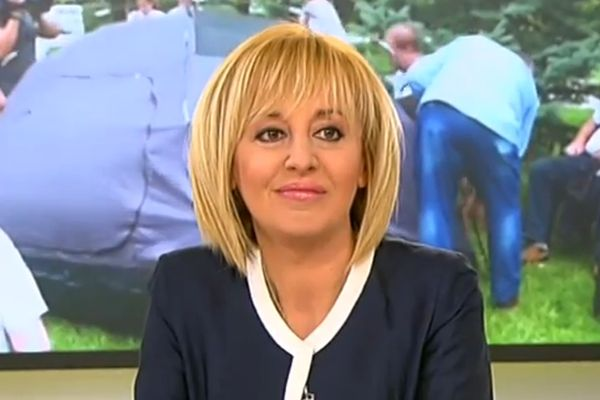 Мая Манолова: Трябва смелост за реформи