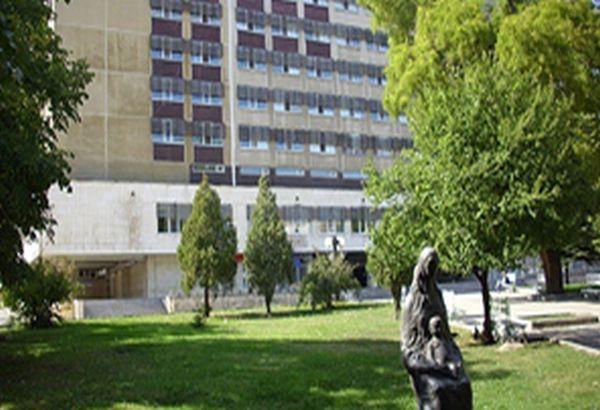 УНГ-отделението в добричката болница затваря временно