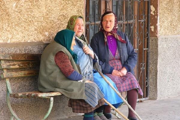 Населението на България се топи най-бързо в света