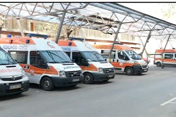 В понеделник отварят офертите за доставка на линейки в МЗ
