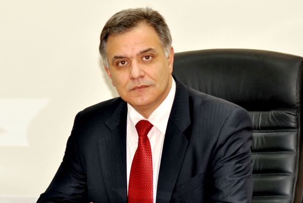 Д-р Аргир Аргиров е новият изпълнителен директор на УМБАЛ-Пловдив