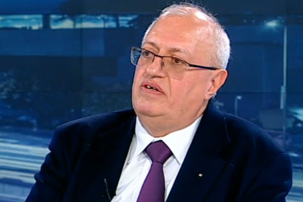 Болниците със социални функции да се издържат от МТСП, предложи д-р Спасков