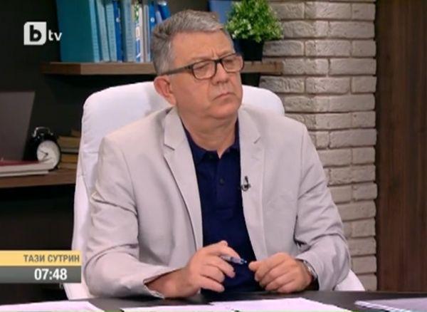 Д-р Стоян Борисов: Неуспешната интубация не е лекарска грешка