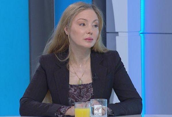 Директорът на ИАТ д-р Марияна Симеонова подаде оставка