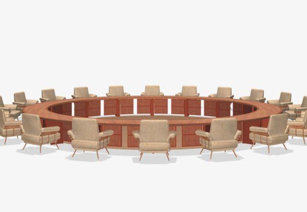 Най-добрите предложения от срещите за осигурителния модел ще бъдат представени на кръгла маса в края на месеца