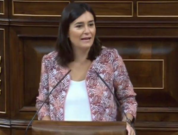 Здравният министър на Испания хвърли оставка заради фалшива диплома
