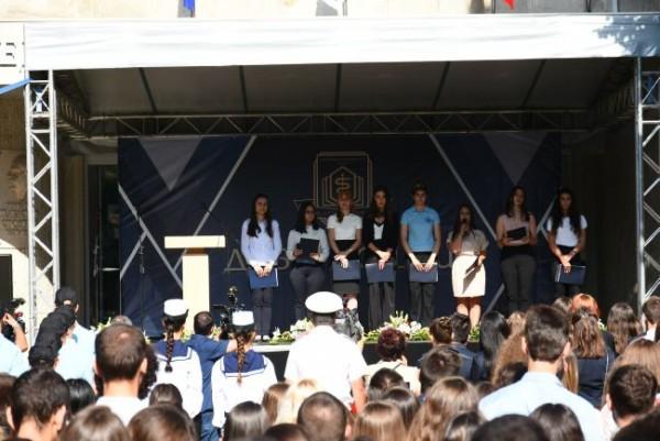 Над 1400 първокурсници започват обучението си в МУ-Варна днес