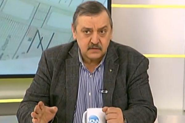 Проф. Тодор Кантарджиев: Новата опасност е Близкоизточният респираторен синдром