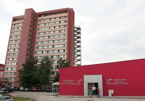 Голям интерес към 3-звездните общежития на МУ – Пловдив отчетоха от университета