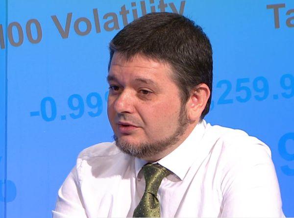 Антон Вълев: Ползите от паралелната търговия с лекарства са за богатите държави