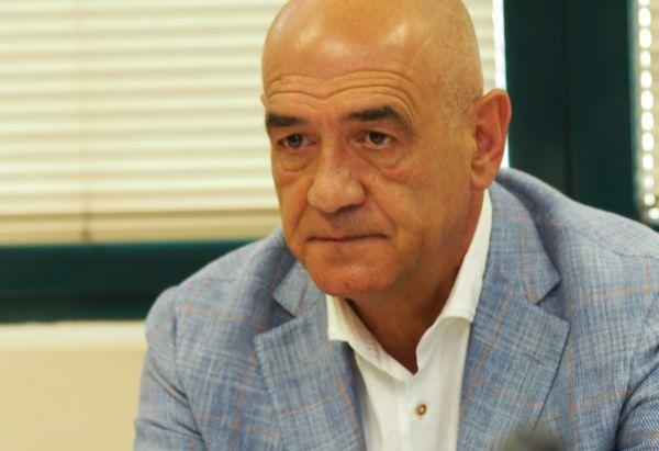 Д-р Дечо Дечев: Касата се източва от организирана престъпна група